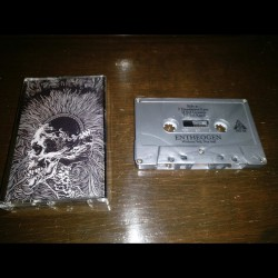 Entheogen - Without Veil, Nor Self - CASSETTE