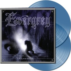 Evergrey - In Search Of Truth (Remasters Edition) - DOUBLE LP GATEFOLD COLOURED