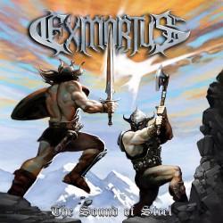 Exmortus - The Sound Of Steel - CD