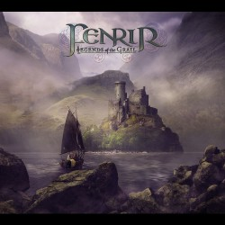 Fenrir - Legends Of The Grail - CD DIGIPAK