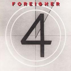 Foreigner - 4 - CD