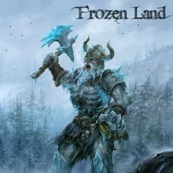 Frozen Land - Frozen Land - CD