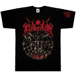 Gehenna - Malice - T-shirt
