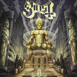 Ghost - Ceremony and Devotion - DOUBLE CD