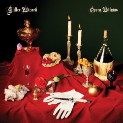 Glitter Wizard - Opera Villains - LP COLOURED