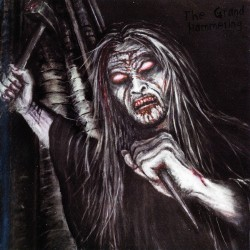 Gloomy Grim - The Grand Hammering - CD + DVD