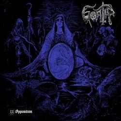 Goath - Opposition - LP Gatefold Coloured
