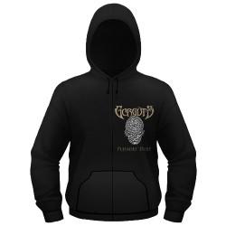 Gorguts - Pleiades' Dust - Hooded Sweat Shirt Zip (Homme)