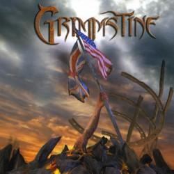 Grimmstine - Grimmstine - CD