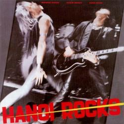 Hanoi Rocks - Bangkok Shocks - Saigon Shakes - Hanoi Rocks - CD DIGIPAK