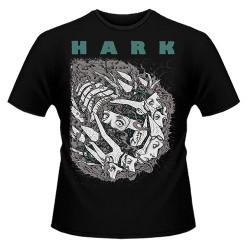 Hark - Machinations - T-shirt (Homme)