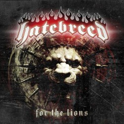 Hatebreed - For The Lions - CD