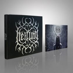 Heilung - Ofnir [Deluxe Edition] + Lifa - CD BOOK + CD DIGIPAK