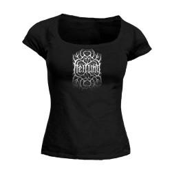 Heilung - Remember - T-shirt (Femme)