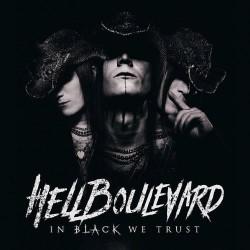 Hell Boulevard - In Black We Trust - CD DIGIPAK