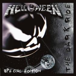 Helloween - The Dark Ride - DOUBLE LP COLOURED