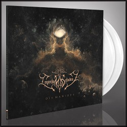 Imperium Dekadenz - Dis Manibvs - DOUBLE LP GATEFOLD COLOURED + Digital
