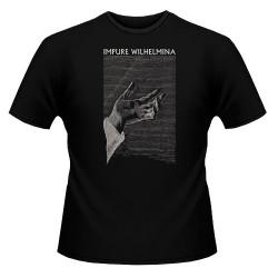 Impure Wilhelmina - Hand - T-shirt (Homme)
