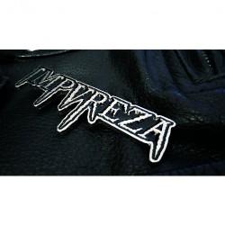 Impureza - Impureza - METAL PIN