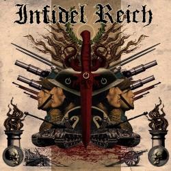 Infidel Reich - Infidel Reich - CD EP