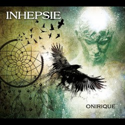 Inhepsie - Onirique - CD DIGIPAK
