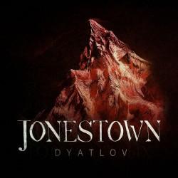 Jonestown - Dyatlov - CD DIGIPAK