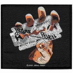 Judas Priest - British Steel - Patch