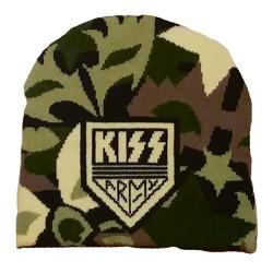 Kiss - Army - Beanie Hat