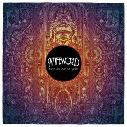 Knifeworld - Bottled Out Of Eden - CD DIGIPAK