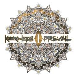 Kobra And The Lotus - Prevail I - CD