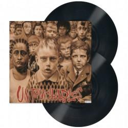 Korn - Untouchables - DOUBLE LP