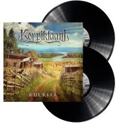 Korpiklaani - Kulkija - DOUBLE LP Gatefold