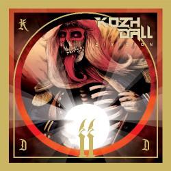 Kozh Dall Division - Memories - 2CD DIGIPAK