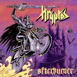 Kryptos - Afterburner - CD