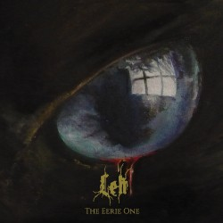 Lek - The Eerie One - CD DIGIPAK