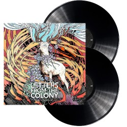 Letters From The Colony - Vignette - DOUBLE LP Gatefold