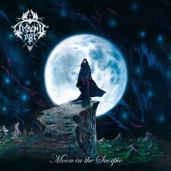 Limbonic Art - Moon In The Scorpio - CD DIGIPAK