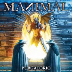 Manimal - Purgatorio - CD DIGIPAK