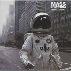 Mass Hysteria - De Cercle En Cercle - DOUBLE LP GATEFOLD COLOURED