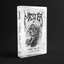 Master - Command Your Fate - The Demo Collection - CASSETTE