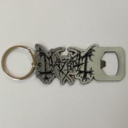 Mayhem - Logo - Bottle Opener