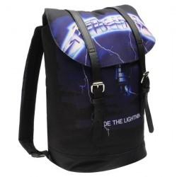 Metallica - Ride The Lightning - BAG