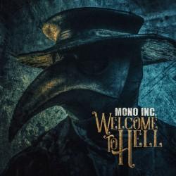 Mono Inc. - Welcome to Hell - 2CD DIGIPAK