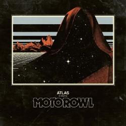 Motorowl - Atlas - CD