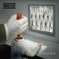 Muse - Drones - CD DIGISLEEVE