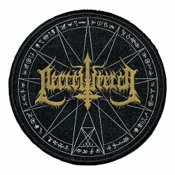 Necrowretch - Logo - Patch