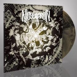 Nightmarer - Cacophony Of Terror - LP Gatefold Coloured + Digital