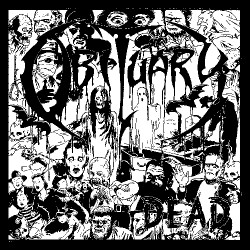 Obituary - Dead - CD DIGIPAK