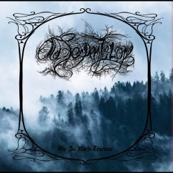Old Serpent's Lore - Die As Nocte Tenebrae - CD