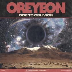 Oreyeon - Ode To Oblivion - CD DIGIPAK